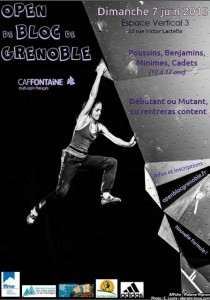 open bloc grenoble 2015